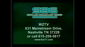 Sinclair Broadcast Group TV Spot, 'FOX 17: Job Vacancies' - Thumbnail 7