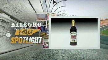 Allegro Marinade TV Spot, 'Spotlight: Hickory Smoke Marinade' - Thumbnail 3