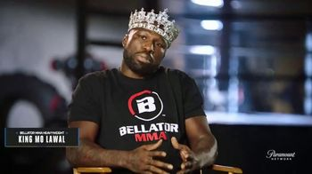 Burger King Crispy Taco TV Spot, 'Paramount Network: Eyes of Steel' Feat. Baby Slice, King Mo Lawal - Thumbnail 2