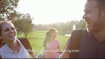 2019 World's Largest Golf Outing TV Spot, 'Fisher House Foundation' - Thumbnail 4