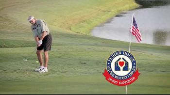 2019 World's Largest Golf Outing TV Spot, 'Fisher House Foundation' - Thumbnail 5