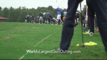 2019 World's Largest Golf Outing TV Spot, 'Fisher House Foundation' - Thumbnail 6