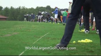 2019 World's Largest Golf Outing TV Spot, 'Fisher House Foundation' - Thumbnail 7