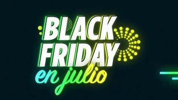 JCPenney Black Friday en Julio TV Spot, 'Ya está aquí' [Spanish] - Thumbnail 2