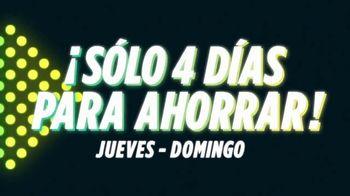 JCPenney Black Friday en Julio TV Spot, 'Ya está aquí' [Spanish] - Thumbnail 3