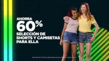 JCPenney Black Friday en Julio TV Spot, 'Ya está aquí' [Spanish] - Thumbnail 4