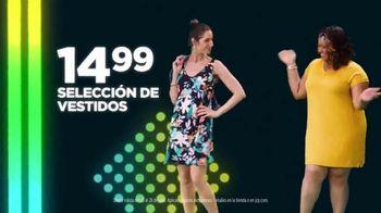 JCPenney Black Friday en Julio TV Spot, 'Ya está aquí' [Spanish] - Thumbnail 5