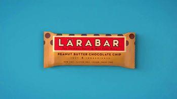 Larabar Peanut Butter Chocolate Chip TV Spot, 'Four Simple Ingredients' - Thumbnail 1