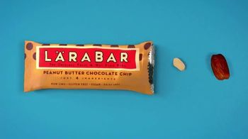 Larabar Peanut Butter Chocolate Chip TV Spot, 'Four Simple Ingredients' - Thumbnail 2