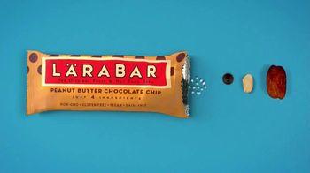 Larabar Peanut Butter Chocolate Chip TV Spot, 'Four Simple Ingredients'