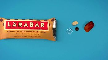 Larabar Peanut Butter Chocolate Chip TV Spot, 'Four Simple Ingredients'