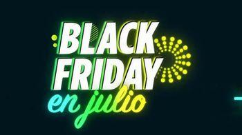JCPenney Black Friday en Julio TV Spot, 'Ya está aquí: freidora, toallas y sábanas' [Spanish] - Thumbnail 2