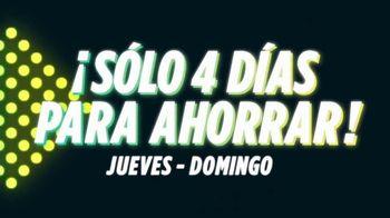 JCPenney Black Friday en Julio TV Spot, 'Ya está aquí: freidora, toallas y sábanas' [Spanish] - Thumbnail 3
