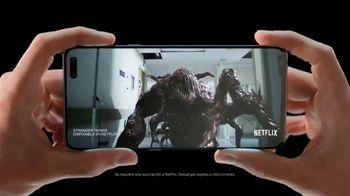 Samsung Galaxy S10 5G TV Spot, 'Todo hiper rápido' canción de BOBBY [Spanish] - Thumbnail 4