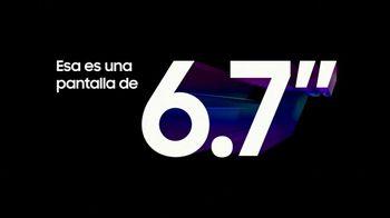 Samsung Galaxy S10 5G TV Spot, 'Todo hiper rápido' canción de BOBBY [Spanish] - Thumbnail 5