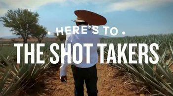 Hornitos Tequila TV Spot, 'El tamaño de los sueños' canción de Imagine Dragons [Spanish] - Thumbnail 7