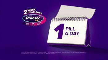 Prilosec OTC TV Spot, 'Two Week Challenge' - Thumbnail 6