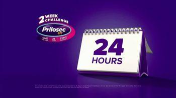Prilosec OTC TV Spot, 'Two Week Challenge' - Thumbnail 7