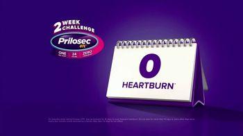 Prilosec OTC TV Spot, 'Two Week Challenge' - Thumbnail 8
