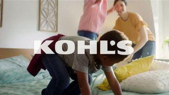 Kohl's Super Saturday TV Spot, 'Kitchen Electrics, Towels and Pillows' - Thumbnail 1