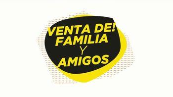 Ashley HomeStore Venta de Familia y Amigos TV Spot, 'Grandes descuentos' [Spanish] - Thumbnail 3
