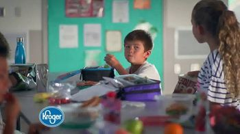 The Kroger Company TV Spot, 'Back to School: Saving is Easy' - Thumbnail 3