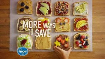 The Kroger Company TV Spot, '2019 Back to School: Saving is Easy'