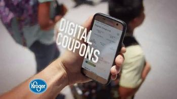The Kroger Company TV Spot, 'Back to School: Saving is Easy' - Thumbnail 6