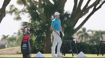 GolfPass TV Spot, 'Better Experience: Seven Day Trial' Featuring Rory McIlroy - Thumbnail 4