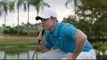 GolfPass TV Spot, 'Better Experience: Seven Day Trial' Featuring Rory McIlroy