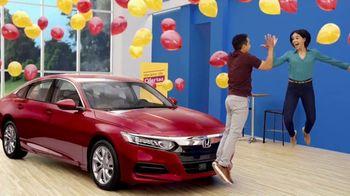 Honda Verano de Ofertas TV Spot, 'Civic y Accord' [Spanish] [T2] - Thumbnail 4