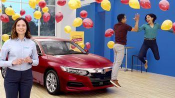 Honda Verano de Ofertas TV Spot, 'Civic y Accord' [Spanish] [T2] - Thumbnail 5