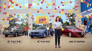 Honda Verano de Ofertas TV Spot, 'Civic y Accord' [Spanish] [T2] - Thumbnail 6