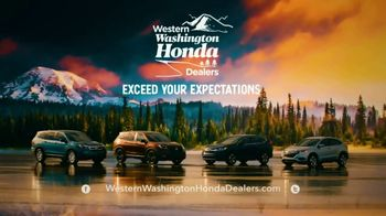 Honda Summer Spectacular Event TV Spot, 'One Tank Trips Sweepstakes: Every Day Is an Adventure' [T2] - Thumbnail 9