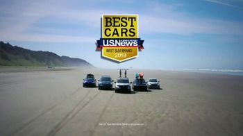 Honda Summer Spectacular Event TV Spot, 'One Tank Trips Sweepstakes: Every Day Is an Adventure' [T2] - Thumbnail 2