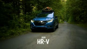 Honda Summer Spectacular Event TV Spot, 'One Tank Trips Sweepstakes: Every Day Is an Adventure' [T2] - Thumbnail 3