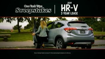 Honda Summer Spectacular Event TV Spot, 'One Tank Trips Sweepstakes: Every Day Is an Adventure' [T2] - Thumbnail 8
