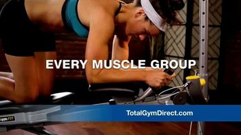 Total Gym TV Spot, 'Everything You Need'