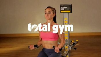 Total Gym TV Spot, 'Everything You Need' - Thumbnail 1