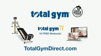Total Gym TV Spot, 'Everything You Need' - Thumbnail 9