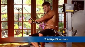 Total Gym TV Spot, 'Everything You Need' - Thumbnail 5