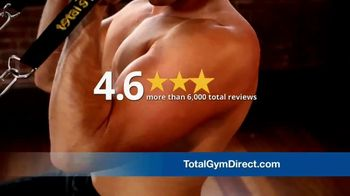 Total Gym TV Spot, 'Everything You Need' - Thumbnail 6