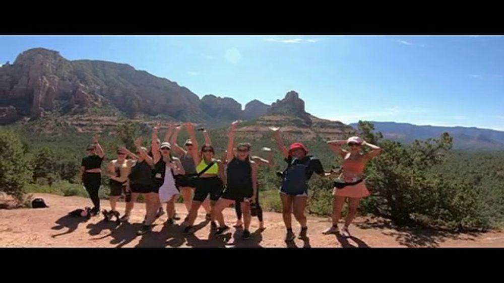 Olay TV Commercial, 'LifeMinute TV: Sedona Retreat' - Video