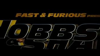 DIRECTV Cinema TV Spot, 'Catch Up on Fast & Furious' - Thumbnail 1