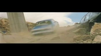 DIRECTV Cinema TV Spot, 'Catch Up on Fast & Furious' - Thumbnail 10