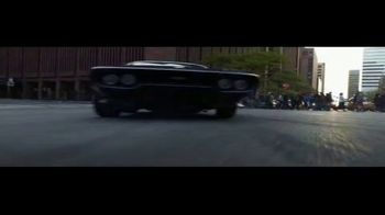 DIRECTV Cinema TV Spot, 'Catch Up on Fast & Furious' - Thumbnail 5