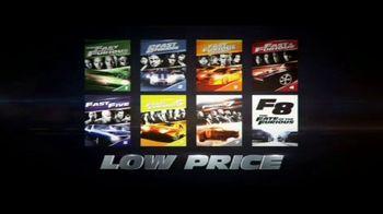 DIRECTV Cinema TV Spot, 'Catch Up on Fast & Furious'