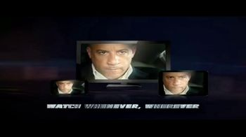 DIRECTV Cinema TV Spot, 'Catch Up on Fast & Furious' - Thumbnail 7