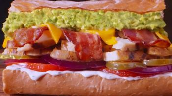 Togo's Hot Chicken Trio TV Spot, 'Duct' - Thumbnail 6