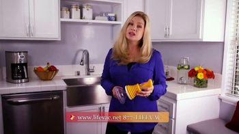 LifeVac TV Spot, 'Choking'